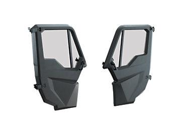 Hard Shell Front Doors (Pair)