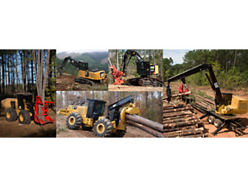 Powerful Logging Solutions