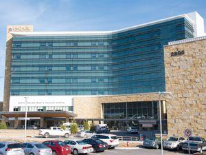 Customer Stories - UNC REX Healthcare