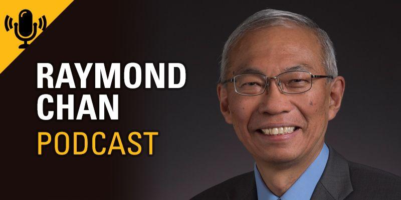 Raymond Chan