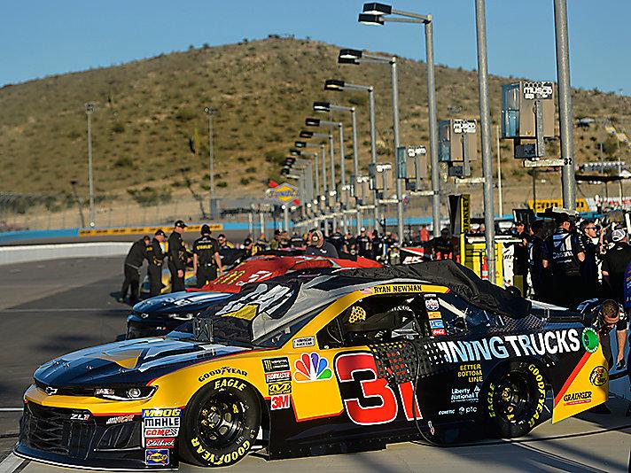 ISM Raceway 500
