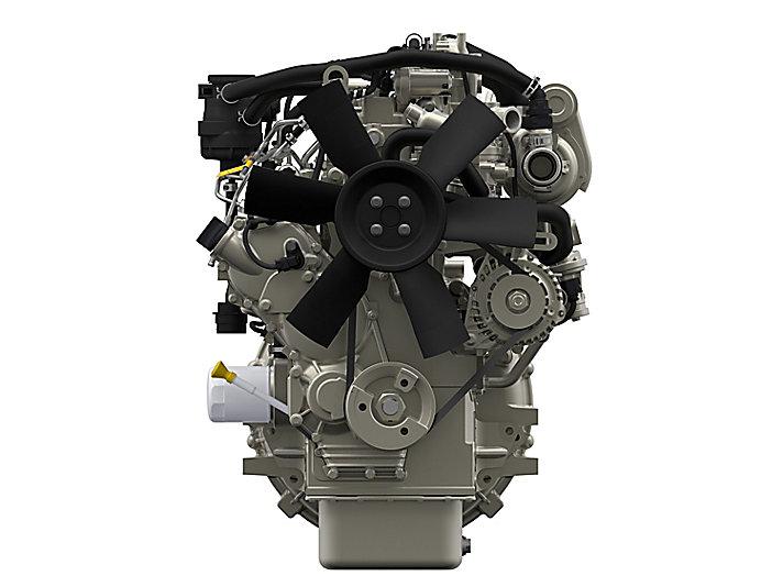 403J-E17T Industrial Diesel Engine