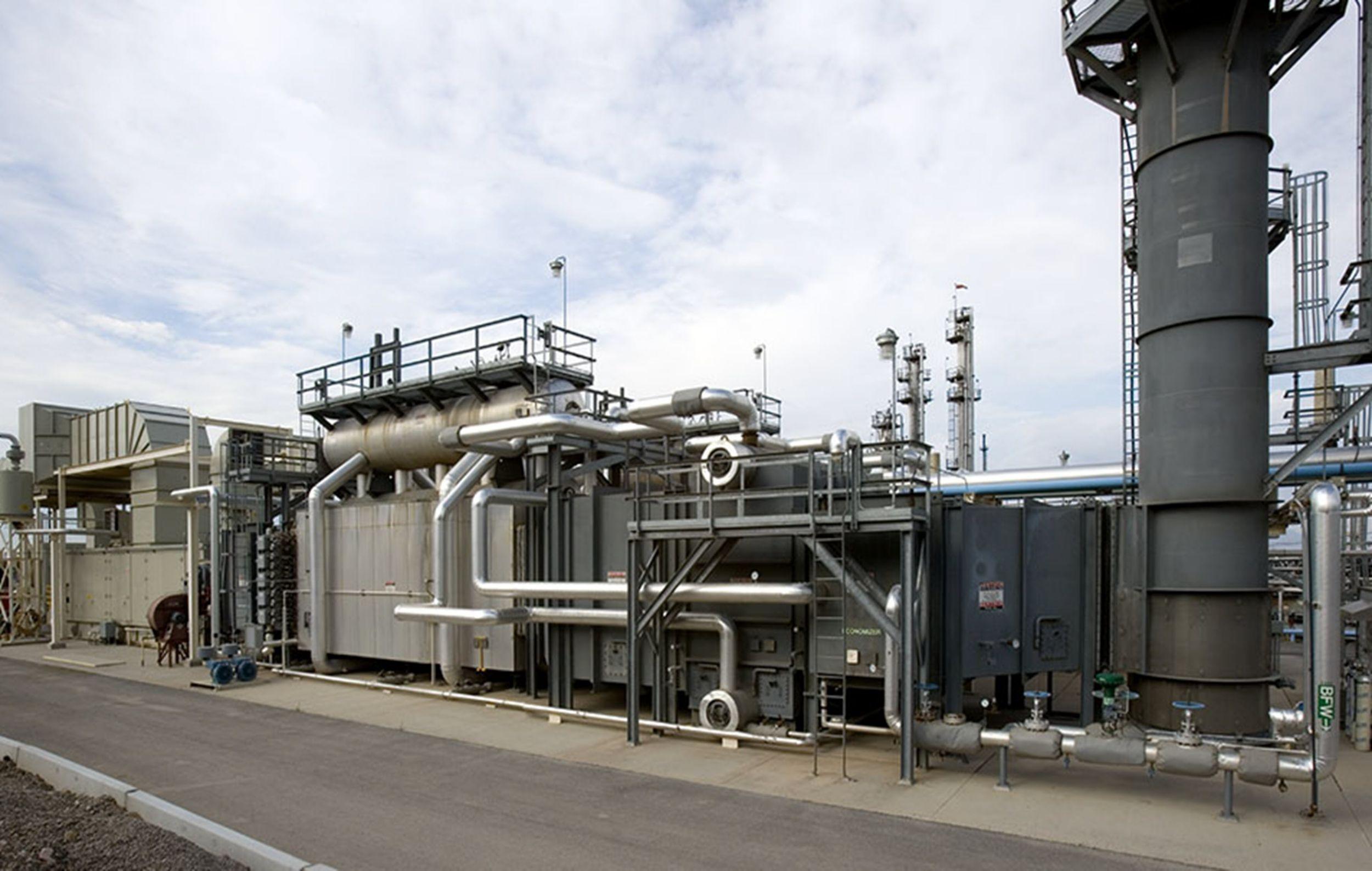 Solar Turbines 将在法国戛纳举行的欧洲炼油技术会议 (ERTC) 上展示炼油厂的经验