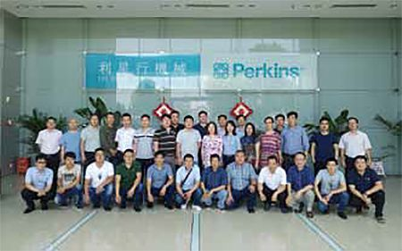 One team, working for China