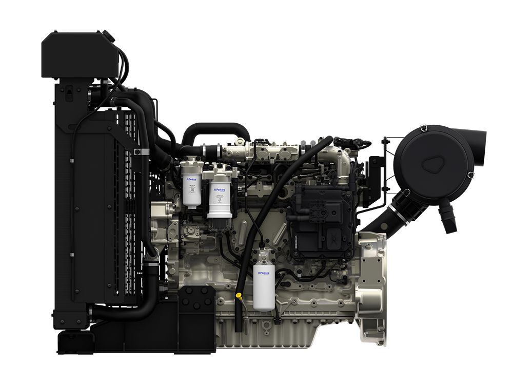 Inside A New Generation Of Power Dense Diesel Engines