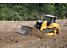 Cat GRADE met 3D voor bulldozers