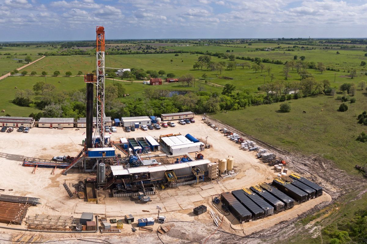 A Tale Of Two Shale Plays