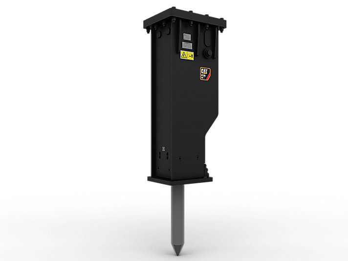 H120GCs 液压锤