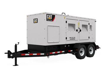 XQ230 - Mobile Generator Sets