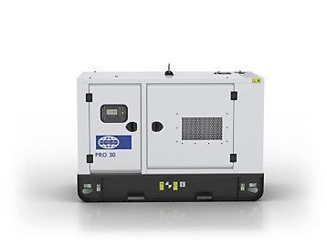 PRO30-1 Generator Set