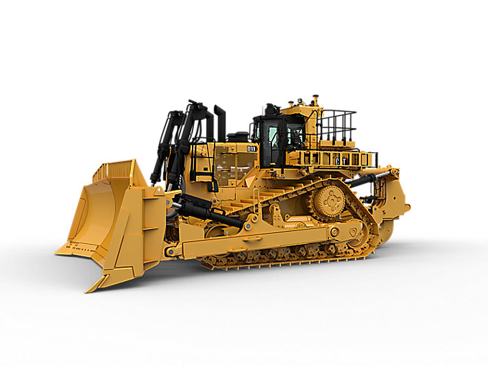 Cat D11 Dozer Caterpillar