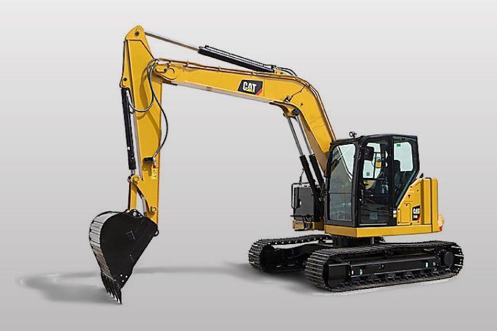 310 Mini Excavator