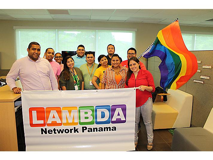 Lambda Network (Lambda)