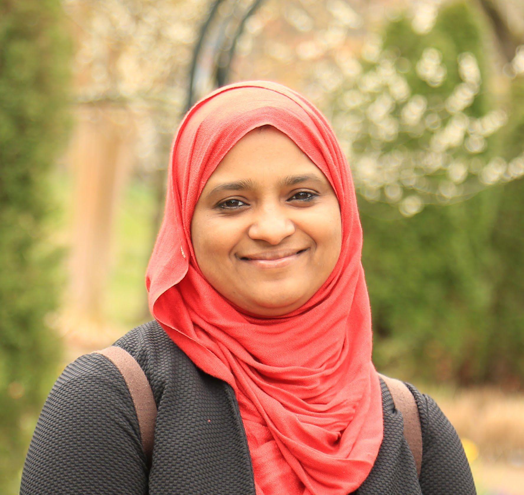Shahina Kozhisseri