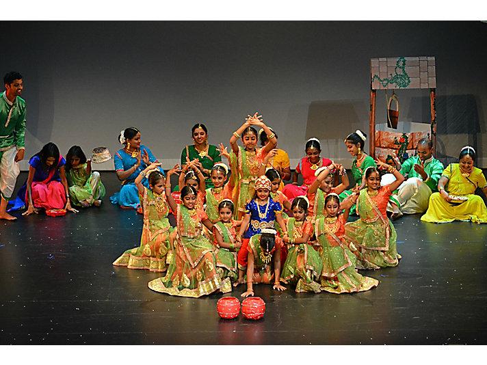 Caterpillar Asian Indian Community (C-AIC)