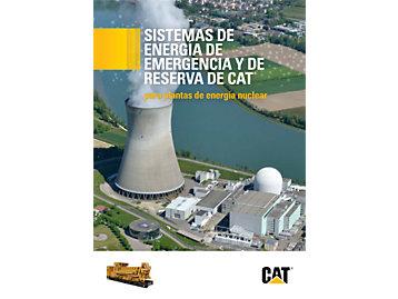 Sistemas De Energía De Emergencia Y De Reserva