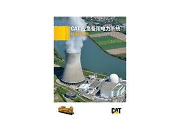 核电站应急和备用电源系统