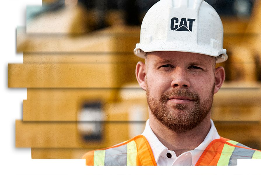 critical areas to consider around cat used equipment