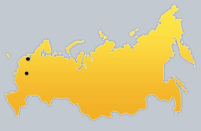 Eurasia & Russia