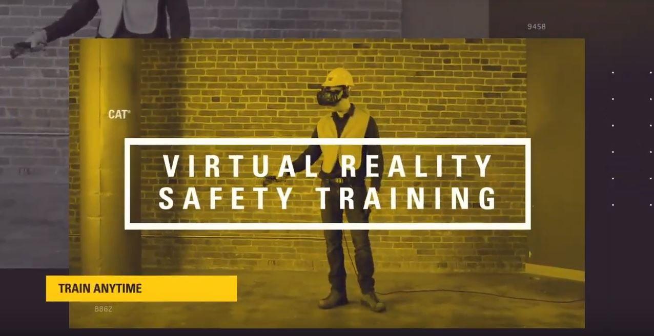 VR promo