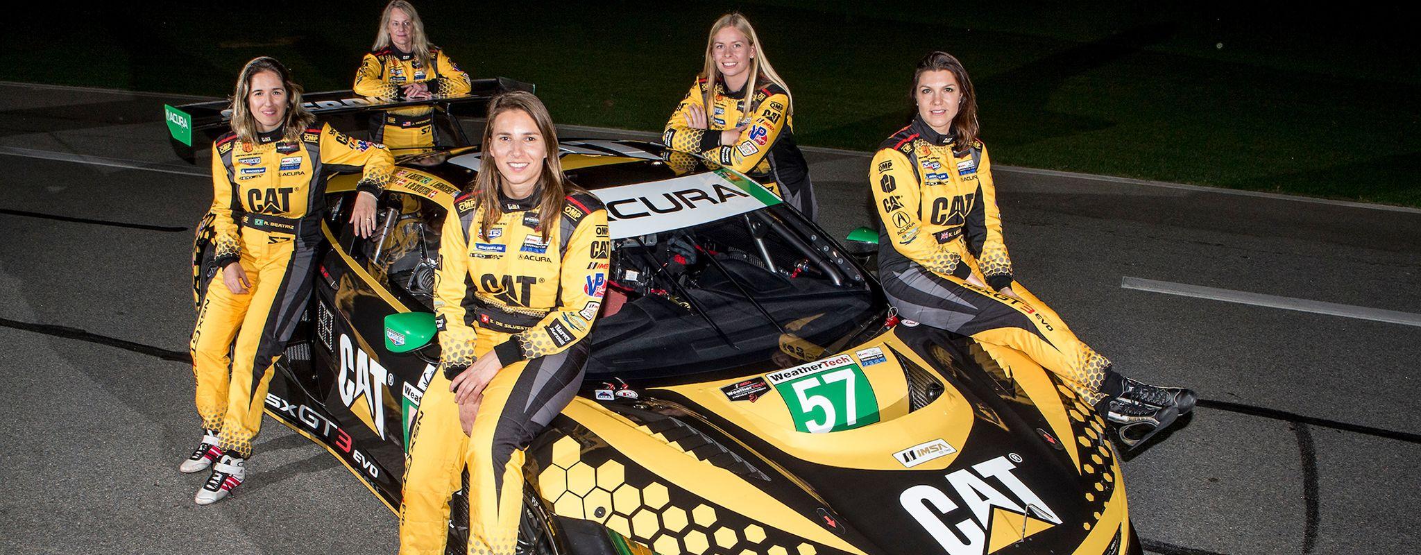 racing team 57