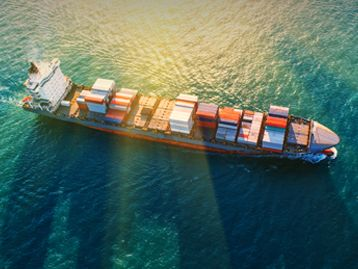 Maritime Shipping: A Primer on Overcapacity