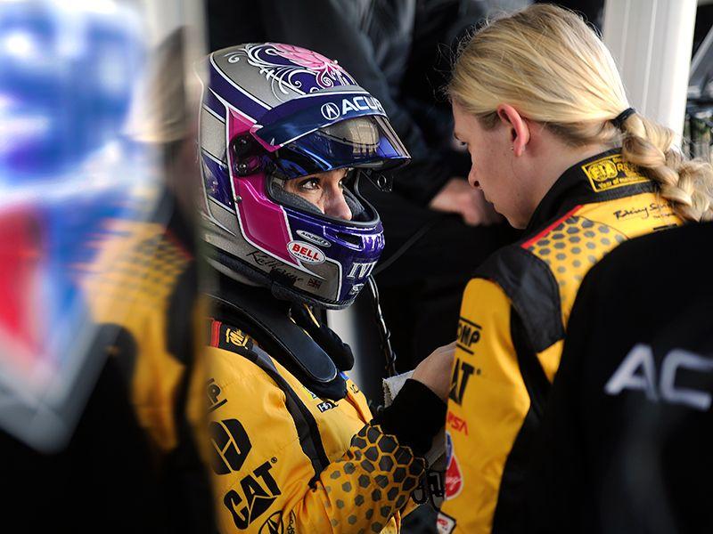 IMSA Race News