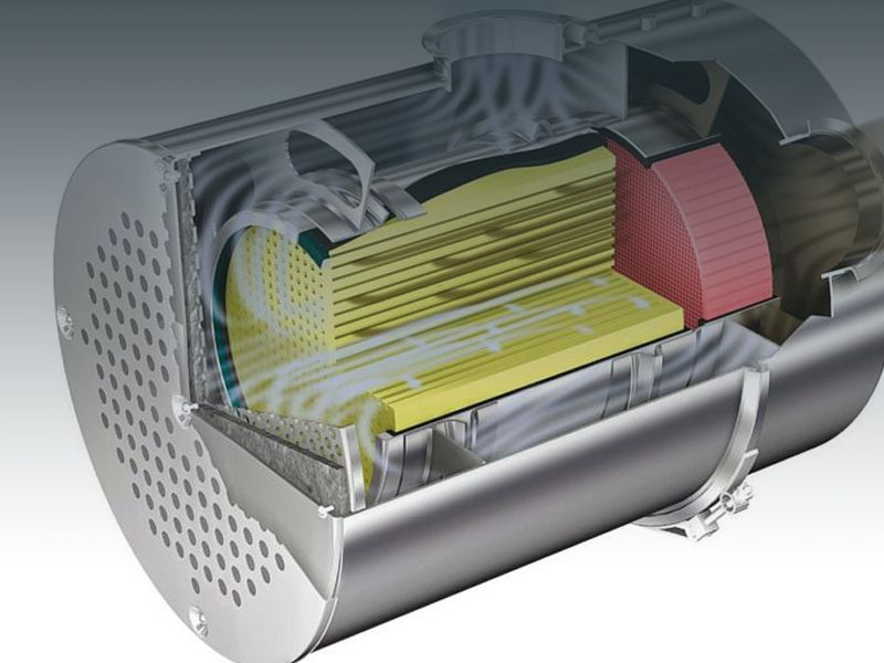 3 Things to Know about Diesel Particulate Filters & Regeneration