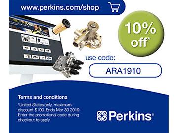 Perkins Online Shop US