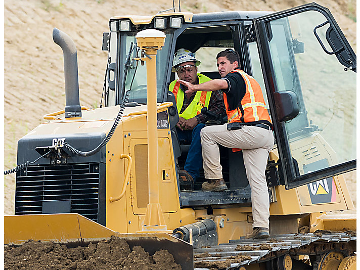 Caterpillar's Equipment Training Solutions is helping Morgan Corp. increase profits, safety and productivity one jobsite at a time.