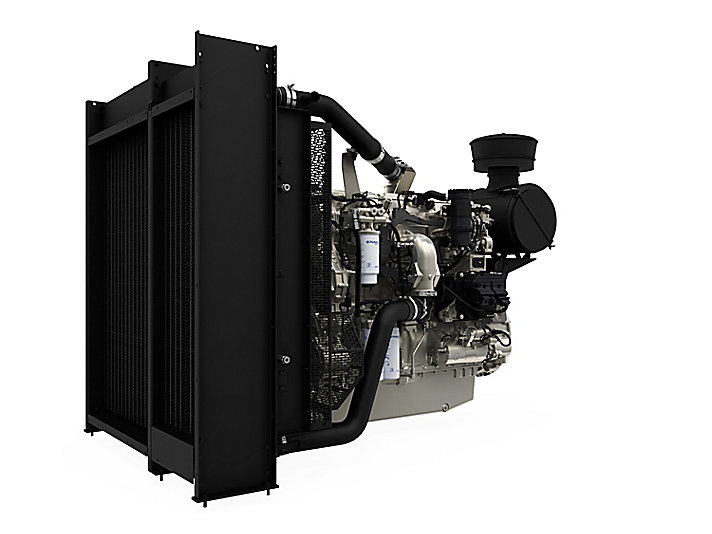 2806F-E18TAG Electric Power Diesel Engine