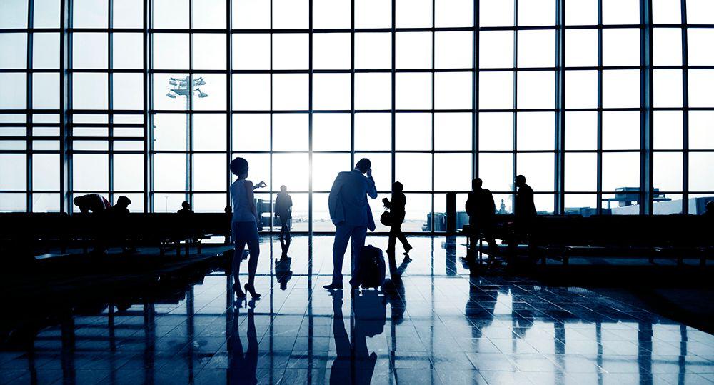 Aksa and Perkins touch down at Kotoka Airport