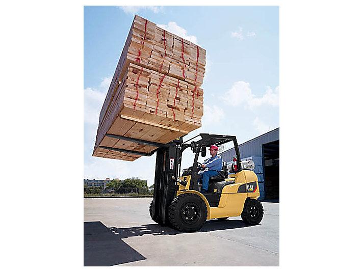 Cat Lift Truck