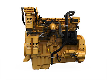 Industrial Diesel Engines - Lesser Regulated & Non-Regulated