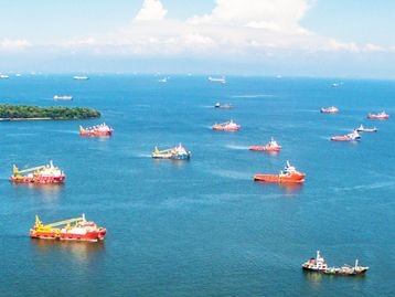 Too Much OSV Supply: Perhaps for Years Yet