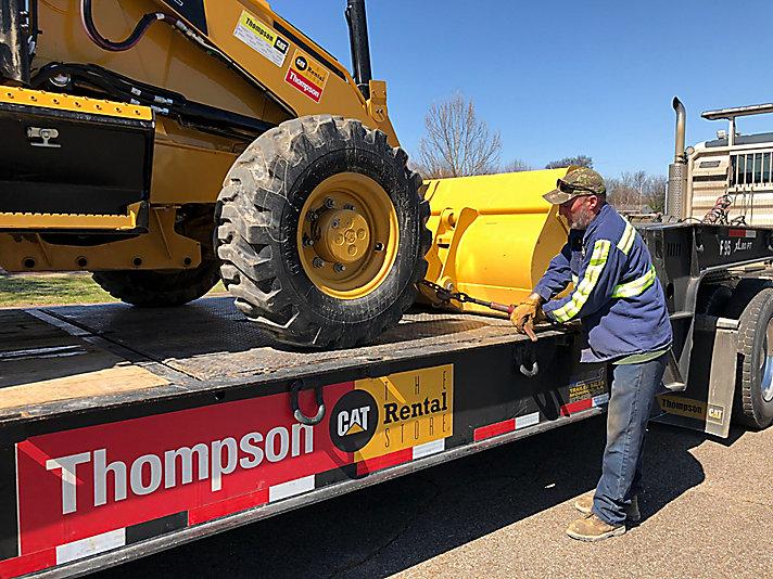 Thompson Rental