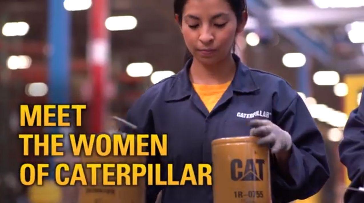 International Women's Day - Better Balance, Better World