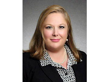 Maria Sheffield, President, Cat Financial Insurance Services