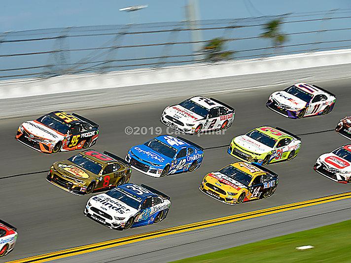 2019 Daytona 500