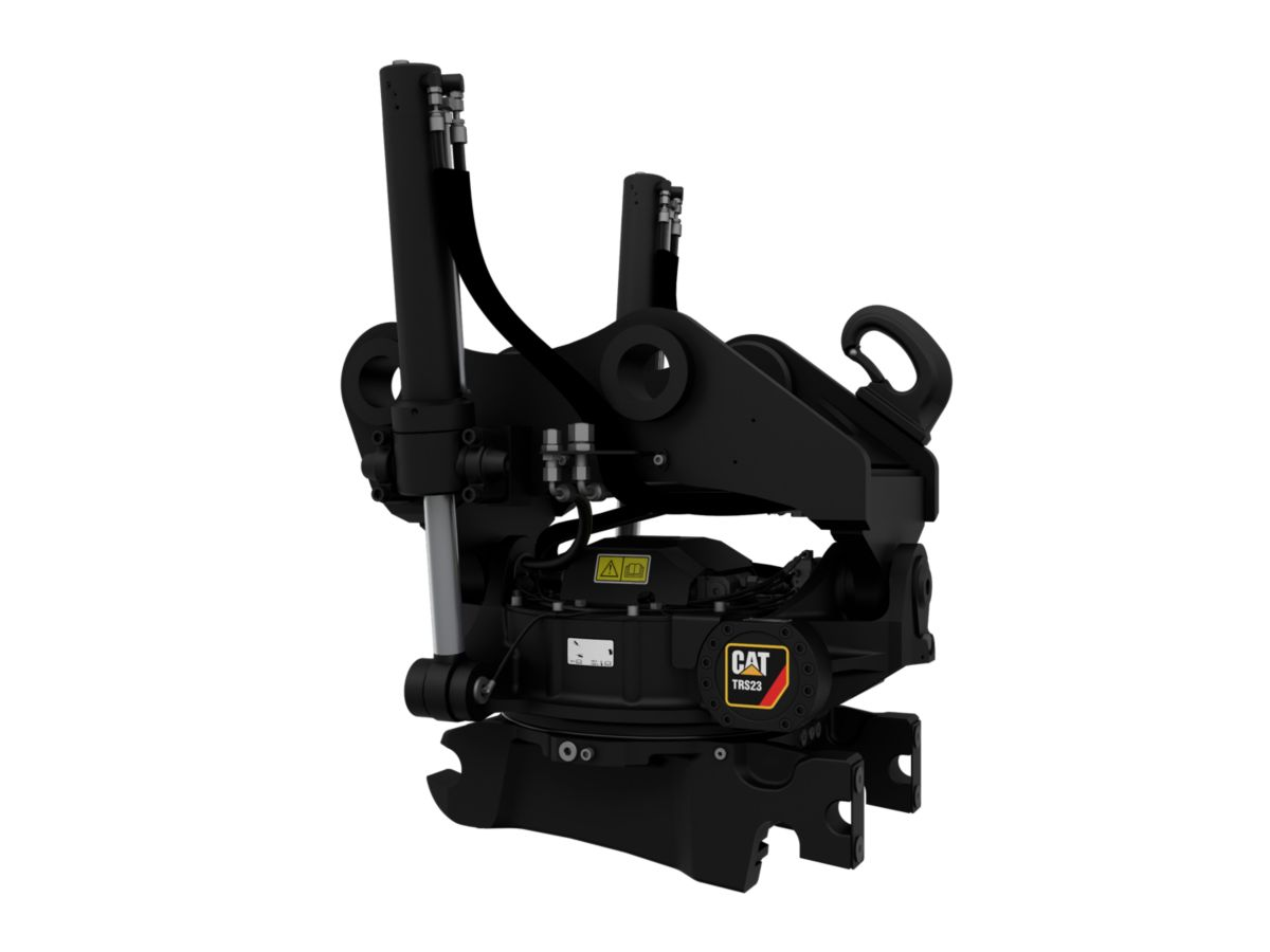 Cat TRS23 Tilt-Rotator
