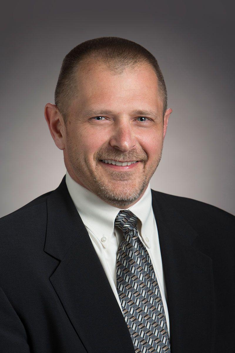 Steven M. Ferguson