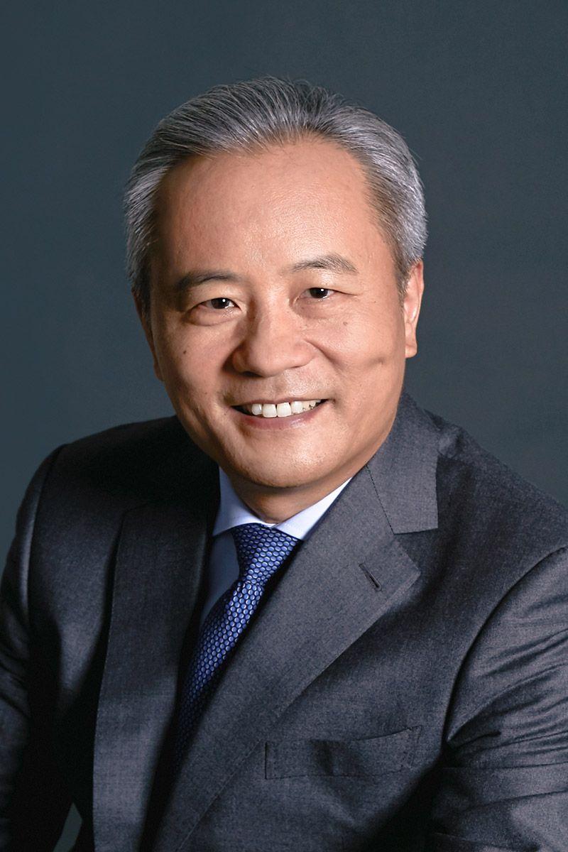 Qihua Chen