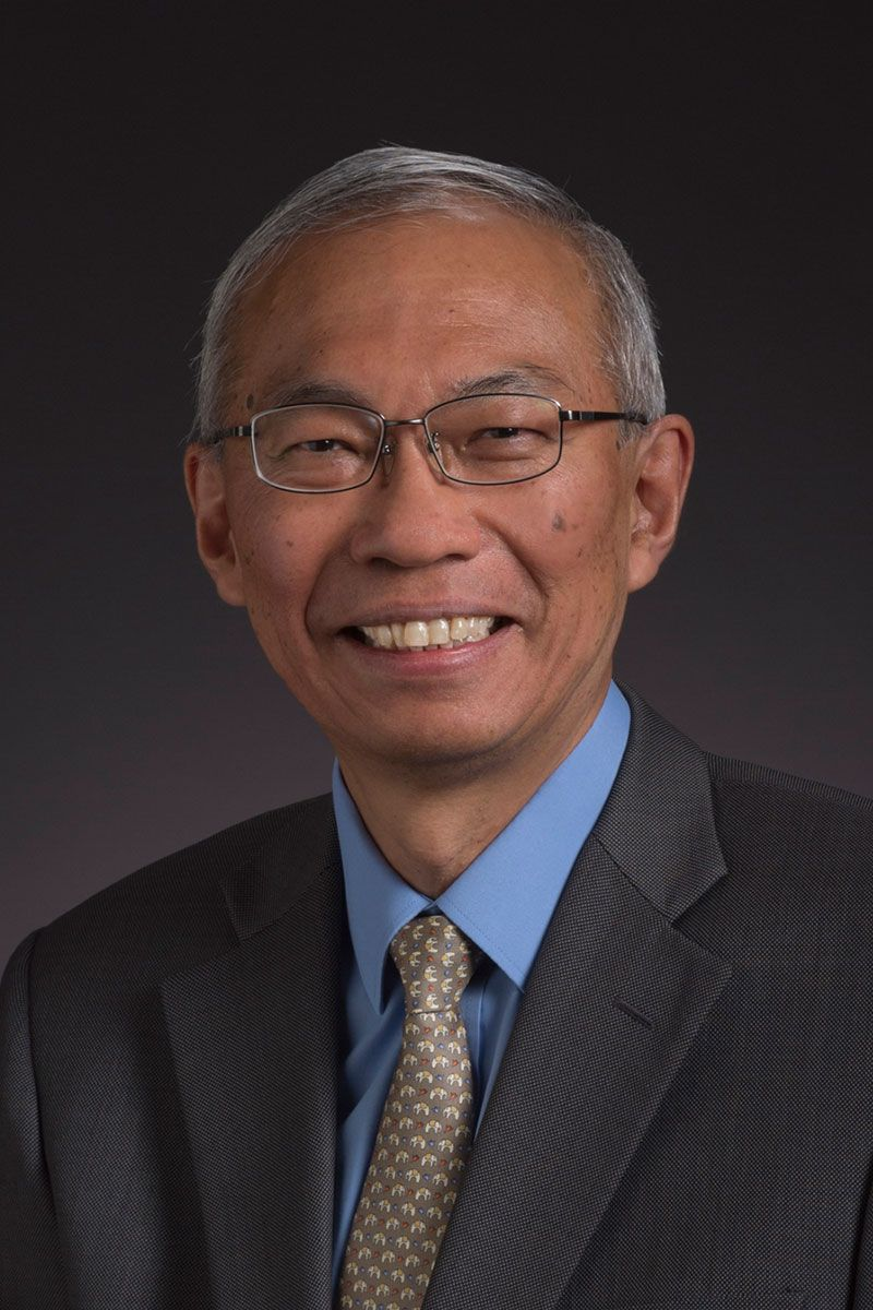 Wai Man (Raymond) Chan