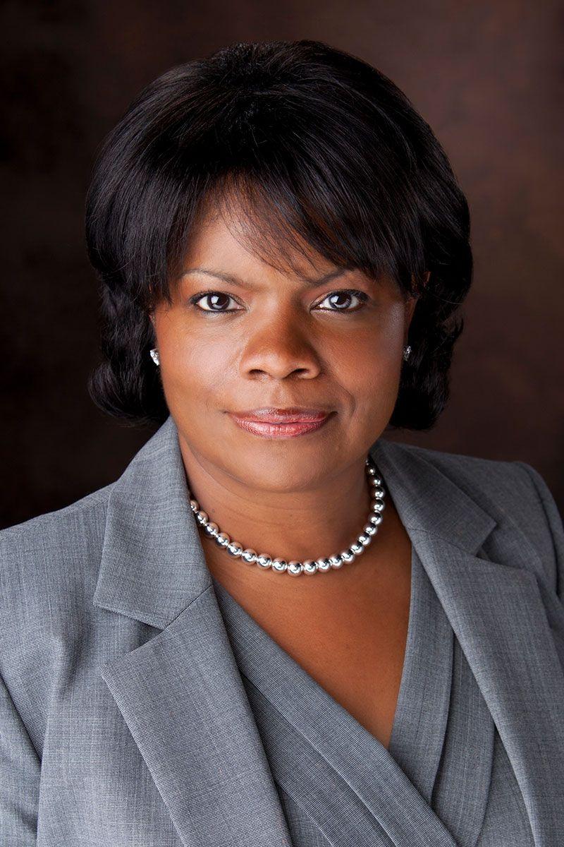 Cheryl H. Johnson