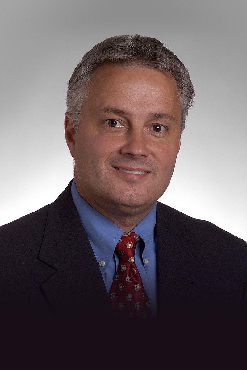 Thomas G. Frake