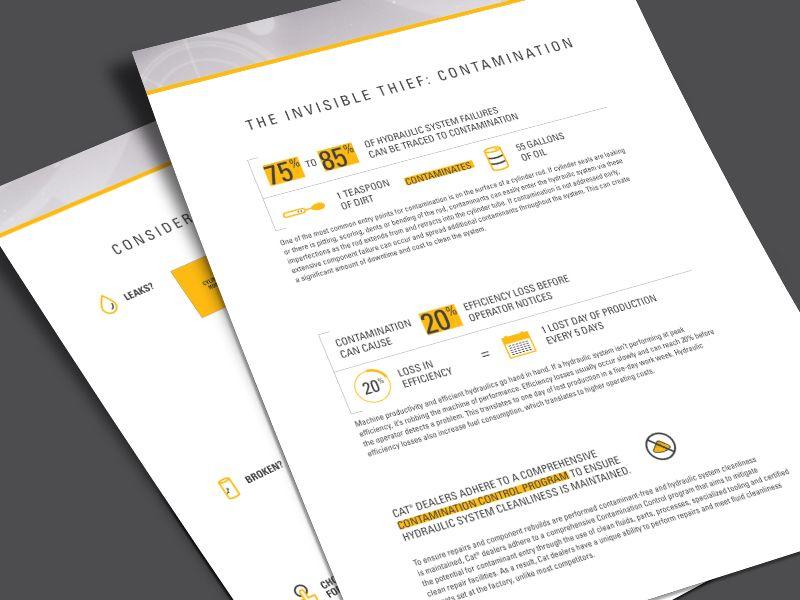 Hydraulic Solutions Brochure