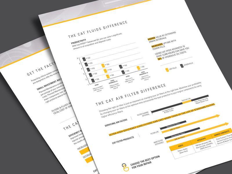 Planned Maintenance Brochure