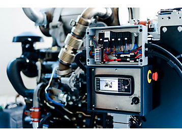 BU Power Systems: the right choice for engine expertise