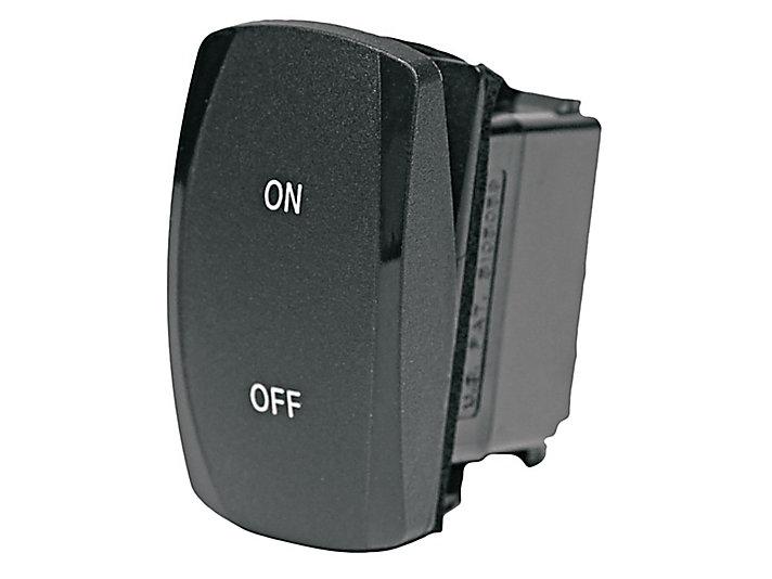 Accessory Switch