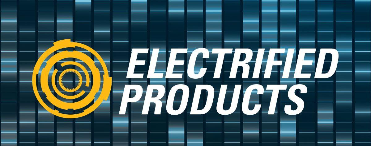 electrficiation mark